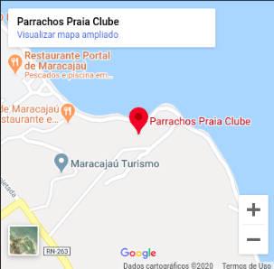 Rua Prof. Bilac de Farias, 1842, Capim Macio, Natal, RN, Brasil, 59078-370