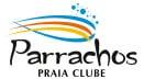 Logo Parrachos Praia Clube