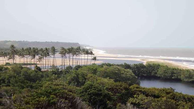 Conheça as belezas intocadas das praias rumo ao Sul da Paraíba