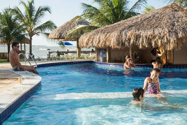 Maracajaú: paraíso de águas cristalinas no Rio Grande do Norte