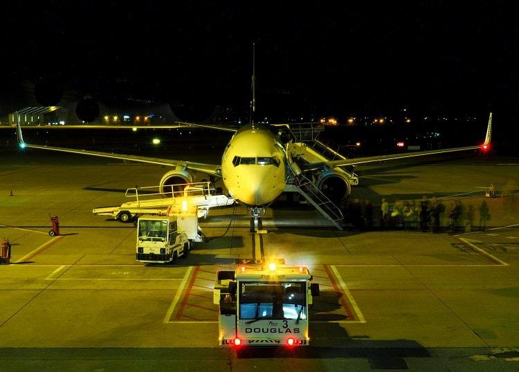 Cresce em 50% fluxo de passageiros no aeroporto de Natal