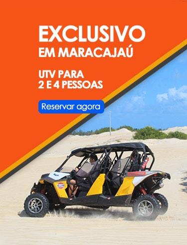 UTV Maracajaú